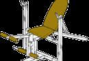 Przydatna ławeczka do ćwiczeń