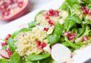 Pokarmy do włączenia i uniknięcia w diecie PCOS – Ważne fakty żywieniowe