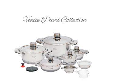 Venice Garnki – firmowy włoski produkt – cena, opinie