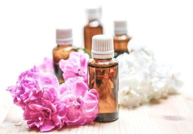 Rodzaje zapachów od Perfumesco