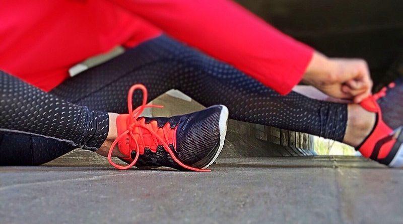 Legginsy sportowe – jak wybrać?