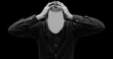 Schizofrenia to nie jest łatwa choroba