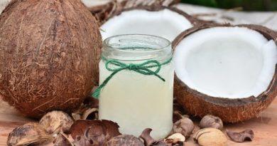 Poznaj właściwości mąki z kokosa!