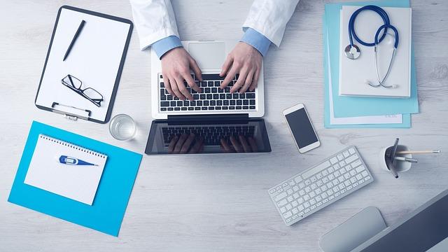 Jak pozycjonować stronę lekarza?